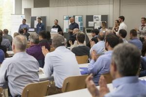 Vielseitige Themen aus der Praxis – Das war das SharePointForum 2018