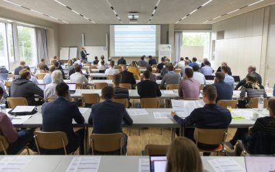 Erneut ausverkaufte Veranstaltung – SharePointForum setzt Erfolgsgeschichte in Stuttgart fort