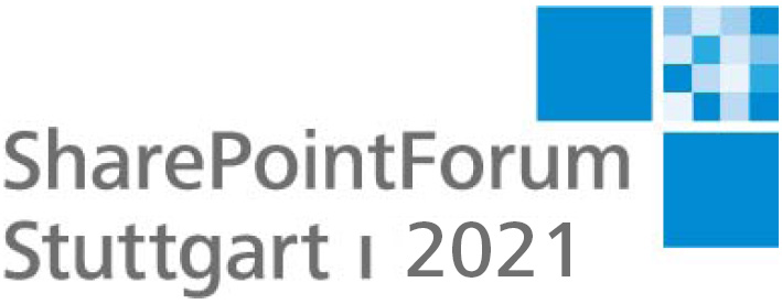CollabStack präsentiert Websession im Rahmen des Stuttgarter SharePointForum 2021